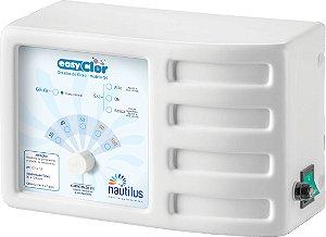 Gerador de Cloro - Clorador Aquaclor G4 15 AL - Nautilus - 35.000 L