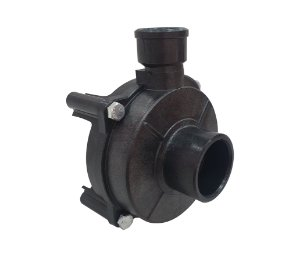 Pré Filtro Para Bomba De Aquecimento 1/2 Cv - Sem Motor