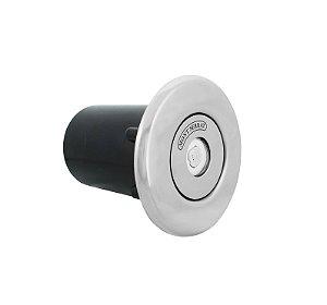 Refletor em Inox SL-85 RGB com Nicho ABS para Vinil