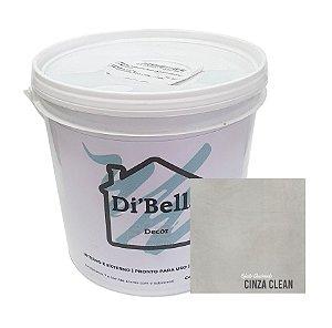 Tinta Cimento queimado - Cinza Clean - 5kg - 3,6l