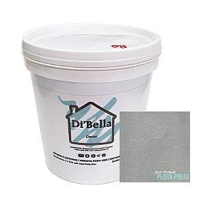 Tinta Efeito Perolizado - Pedra Pirita - 1,15 kg