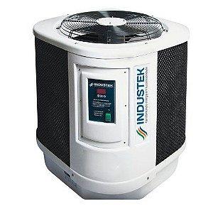 Trocador de Calor para Piscinas com 120 mil litros e 80 m² - ID120 - Industek