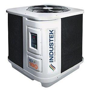Trocador de Calor para Piscinas com 180.000 L e 120 M² - ID180 - Industek