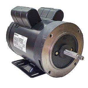 Motor Elétrico Para Motobomba - Hercules - 2.0 Cv