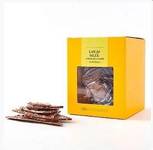Lasca Salée Chocolate ao Leite