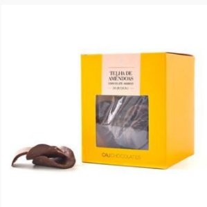 Telha Chocolate Amargo
