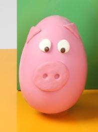 Ovo de Páscoa Joe Piggy