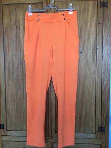 Calça laranja (40) - A cult