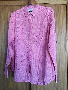 Camisa (G) - Tommy Hilfiger NOVA