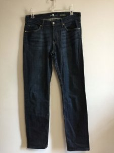 Calça Jeans (42) - Seven for all mankind