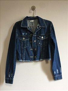 Jaqueta jeans (PP) - YSC NOVA