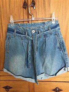 Short jeans (40) - Maria Filó