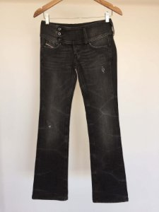 Jeans black Cherock (34)- Diesel