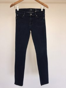 Calça jeans (34) - 7 for All Mankind