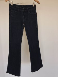 Calça jeans petite (36) - 7 for All Mankind