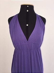 Vestido malha (M) - Shop 126