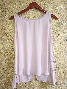 Blusa rosê (G) - G.Giordano