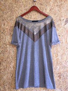 Vestido malha (M) - Coven