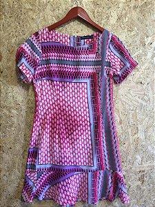 Vestido rosa (P) - Thelure