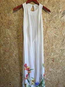 Vestido longo (PP) - Lenny Niemeyer