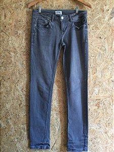 Calça black jeans (38) - Aeropostale
