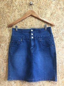 Saia Jeans (G) - Forever 21
