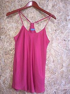 Camiseta rosa (M)