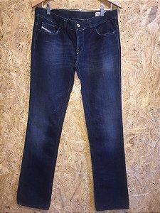 Calça jeans escuro (42) - Diesel