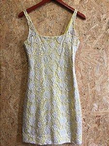 Vestido renda (40) - Shop 126
