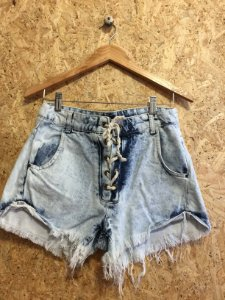 Short jeans barbante (38)