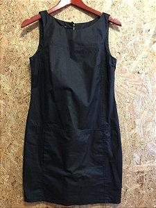 Vestido preto (P) - Maria Filó