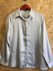 Camisa prateada (38) - Shop 126