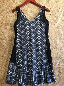 Vestido alça sintética (P) - Shoulder