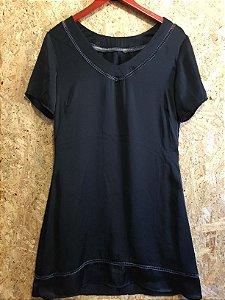 Vestido preto (42) - C&A NOVO