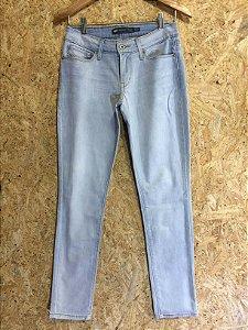 Calça jeans claro skinny (W27) - Levi's