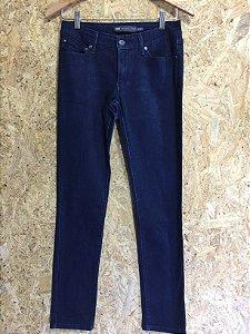 Calça jeans escuro skinny (W27) - Levi's