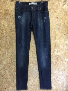 Calça jeans (36) - Zara