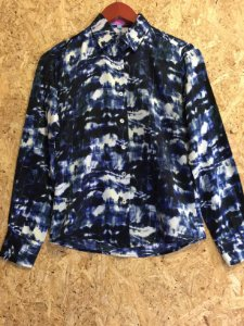 Camisa azul (36) - Les Chemises