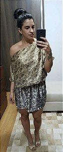 Vestido (P) - Regina Salomão