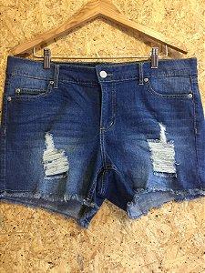 Short jeans (GG) - Forever 21