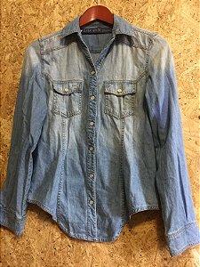 Camisa jeans (40)