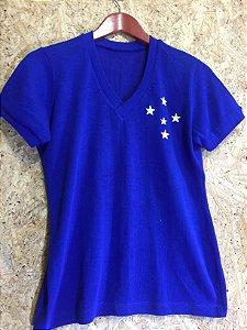 Camisa especial Cruzeiro (M)