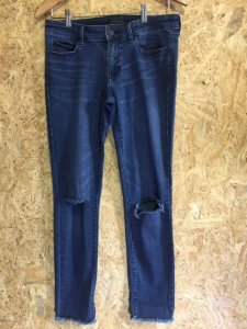 Calça jeans skinny (38) - Uniqlo