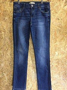 Calça jeans Z1975 (38) - Zara