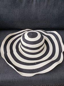 Chapéu listras (U)