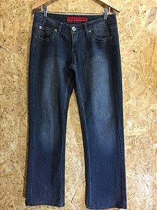 Calça jeans (40) - Ellus