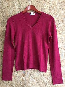 Blusa tricot  (P) - Patachou
