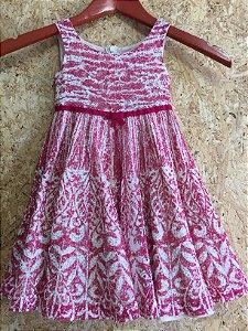 Vestido infantil - Moschino (2 anos)