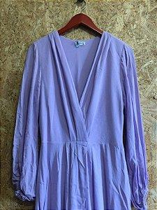 Vestido lilas (40) - Iorane