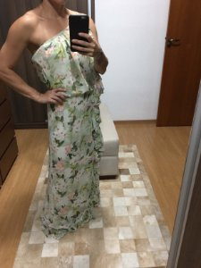 Vestido flores (38) - Iorane
